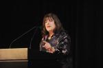 Maureen Kelly, Chair, Thanks Mom & Dad Fund